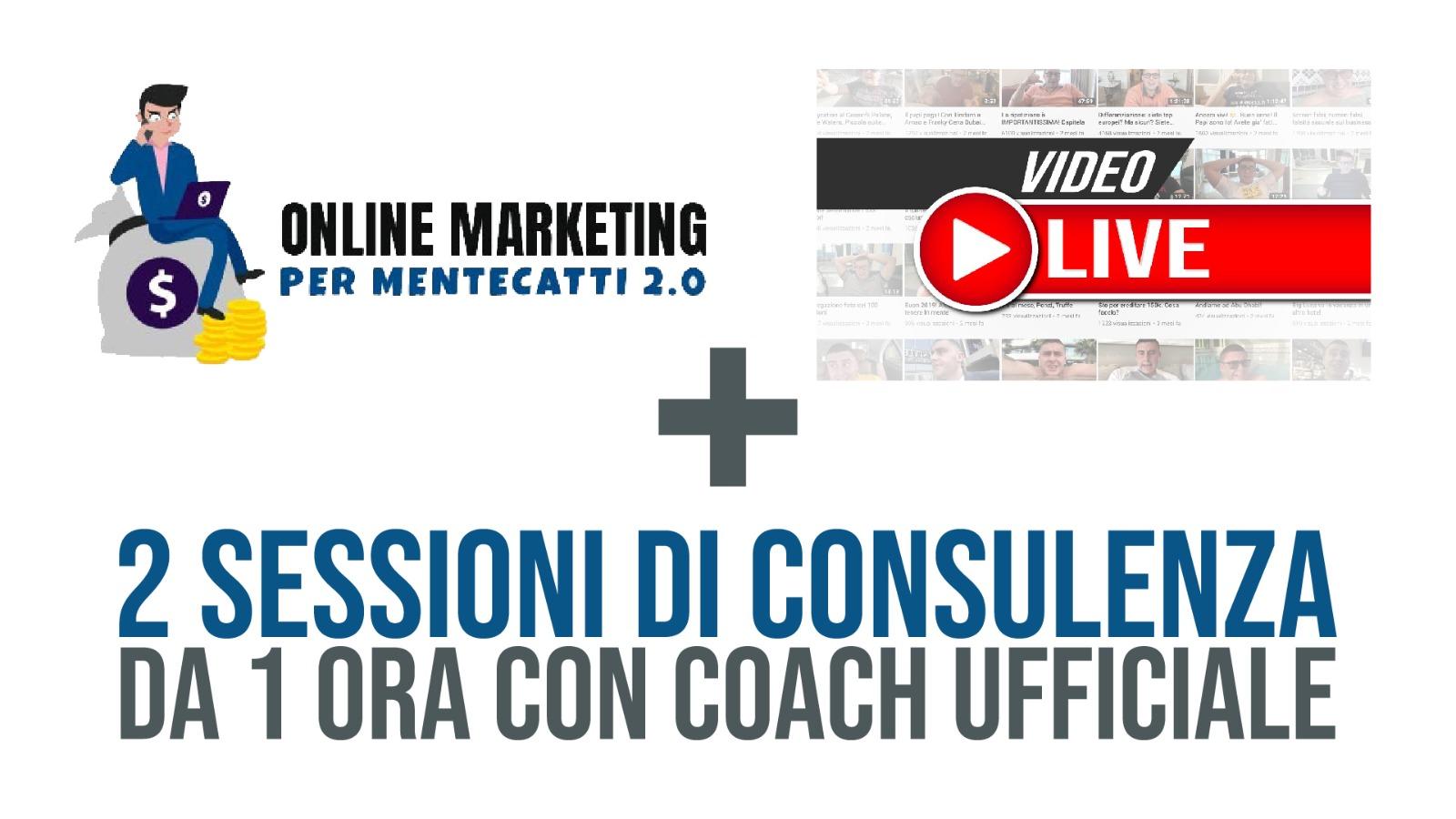 Online Marketing per Mentecatti 2.0 - Guru Edition